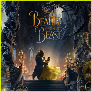 'Beauty & The Beast' Unveils Incredibly Detailed New Poster