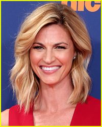 Erin Andrews Reveals How She Kept Working Amid Cancer Diagnosis