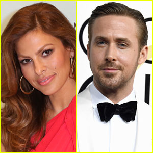 Eva Mendes Seemingly References Ryan Gosling's Sweet Golden Globes Speech in New Instagram Post