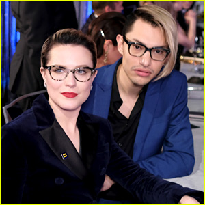 Evan Rachel Wood Is Engaged to Zach Villa, Rep Confirms!