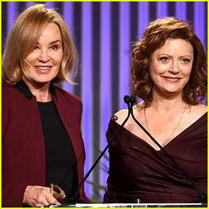 Jessica Lange & Susan Sarandon's 'Feud' Gets Premiere Date