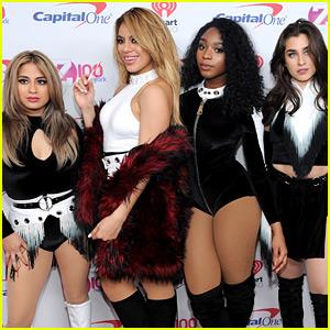 Fifth Harmony Shares New Group Photo Sans Camila Cabello