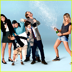 Fox's 'The Mick' Cast List - Meet Kaitlin Olson & More!