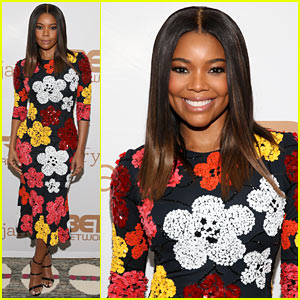 Gabrielle Union Reacts to 'Being Mary Jane' Premiering After Barack Obama's Speech