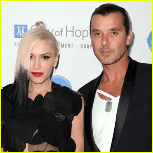 Gavin Rossdale Did Not Want to Divorce Gwen Stefani