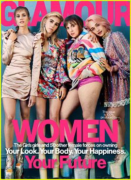 Lena Dunham Reveals Jemima Kirke Tried to Quit 'Girls'