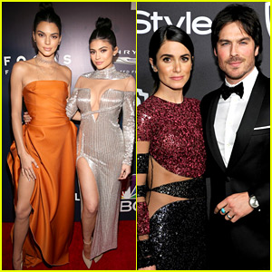 Golden Globes After Parties 2017 - Full Celeb Coverage!