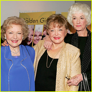 'Golden Girls' Is Heading to Hulu for Streaming Debut!