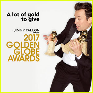 Golden Globes 2017 - Full List of Presenters Here!