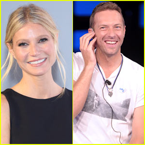 Gwyneth Paltrow Shares Adorable Picture of Ex Chris Martin with Son Moses!