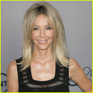 Heather Locklear Says She's 'Feeling Great' Amid Rehab Rumors