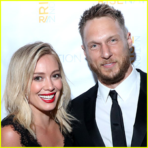 Hilary Duff Explains Why She Went Public with Ex Jason Walsh