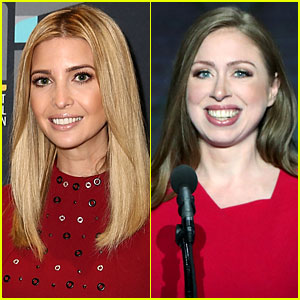 Ivanka Trump Provides Update on Chelsea Clinton Friendship After Election Cycle