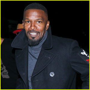 VIDEO: Jamie Foxx Responds to Reports He Was Attacked at Catch LA Restaurant