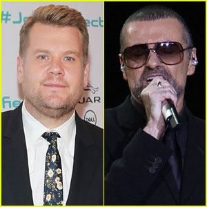 VIDEO: James Corden Pays Tribute to Late George Michael