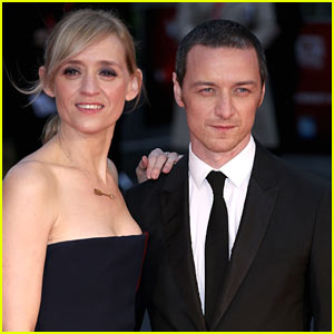 James McAvoy Opens Up About Divorce with Anne-Marie Duff, Says His 'Life Has Changed Massively'