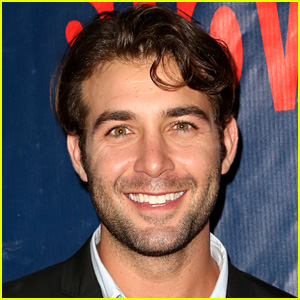 James Wolk Welcomes First Child Charlie - See a Photo!