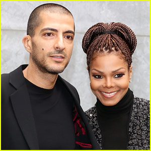 Janet Jackson Gives Birth to Baby Boy Eissa with Husband Wissam Al Mana!