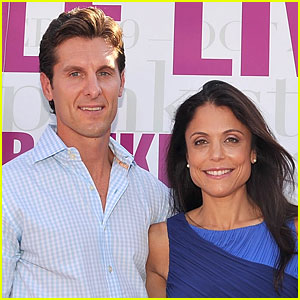 Bethenny Frankel's Ex Jason Hoppy Arrested for Harassment & Stalking