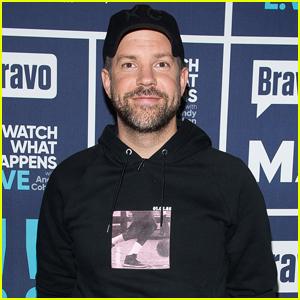 Jason Sudeikis' Son Otis Has a Funny Nickname For Beyonce