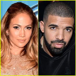 Jennifer Lopez Celebrate NYE at Drake's Concert in Vegas!