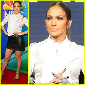 Jennifer Lopez Confirms Collaboration With Boyfriend Drake!