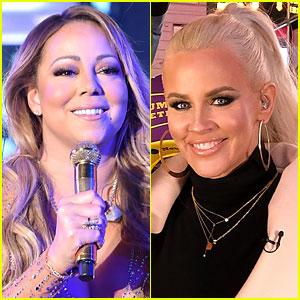 Jenny McCarthy Slams Mariah Carey For Claiming Dick Clark Producers Sabotaged NYE Performance