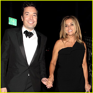 Jimmy Fallon Brings Out Stars for His Golden Globes After Party