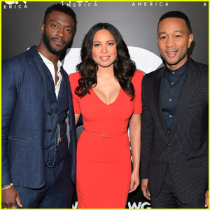 John Legend Set to Debut New Song During 'Underground' Season Two