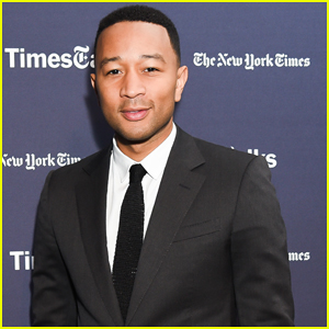 John Legend Urges Artists To Be 'Honest' In Their Songs!
