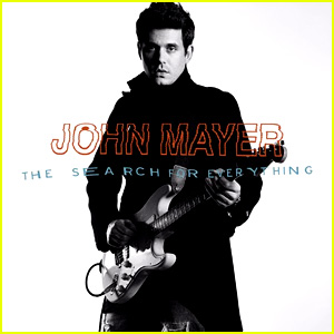 John Mayer Announces 'Search for Everything' 2017 Tour Dates!