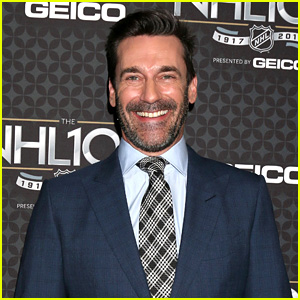 Jon Hamm Doesn't Watch Old 'Mad Men' Episodes