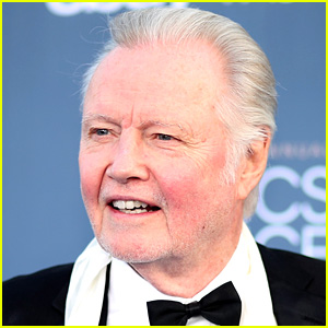 Jon Voight Says 'God Answered All Our Prayers' at Trump's Inauguration Concert