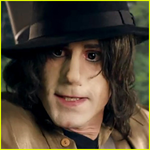 Joseph Fiennes' Michael Jackson Episode of 'Urban Myths' Has Been Canceled