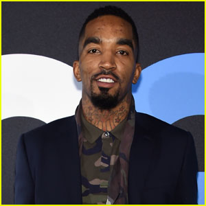 VIDEO: NBA Star J.R. Smith's Wife Gives Birth 5 Months Early