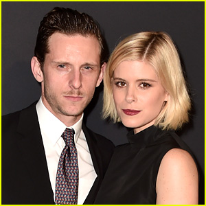 Kate Mara & Jamie Bell Are Engaged!