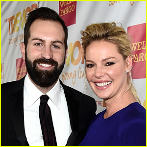 Katherine Heigl Gives Birth to Son Joshua Bishop!