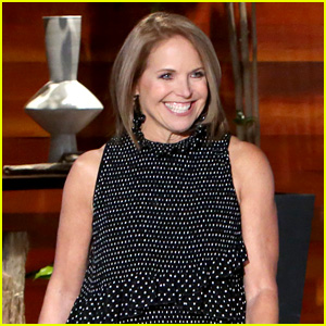 Katie Couric Talks About Her Marriage to John Molner!