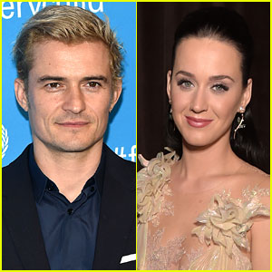 Katy Perry Threw Orlando Bloom Surprise 40th Birthday Party!