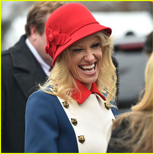 Kellyanne Conway's Response to Inauguration Outfit Ridicule Is Going to Upset A Lot of People