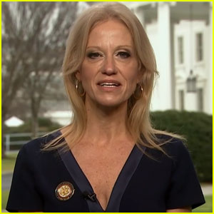 Kellyanne Conway Defends White House Press Secretary's Falsehoods as 'Alternative Facts'