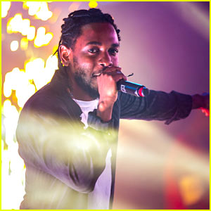 Kendrick Lamar Rocks Out at Drai's Nightclub in Vegas on New Year's Eve!