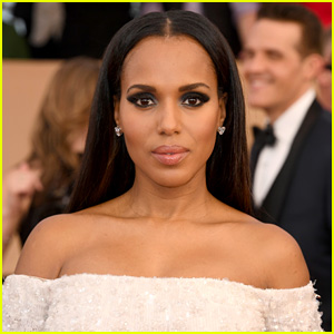 Kerry Washington Asks Fans to Donate to ACLU for Her Birthday