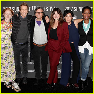 Kevin Bacon & Kathryn Hahn Bring 'I Love Dick' to Sundance