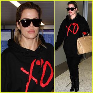 Khloe Kardashian: 'I Feel the Happiest I've Been in Years'