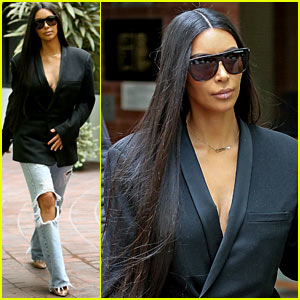 Kim Kardashian Shares Her Woes About 'Getting Psoriasis' on Her Face