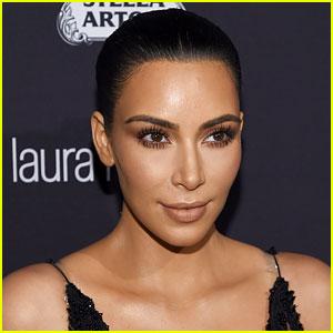 Kim Kardashian's Paris Driver Released After Robbery Arrest