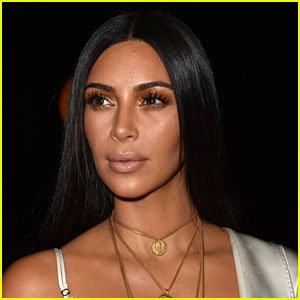 Kim Kardashian Drops 'West' From Social Media Pages