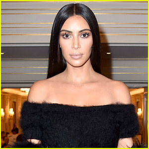 Kim Kardashian's Parisian Limo Driver Arrested in Connection With Robbery