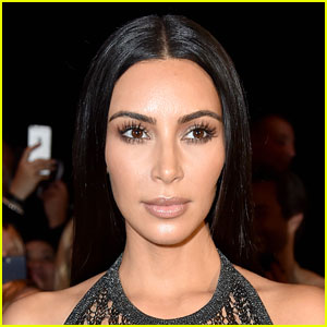 Kim Kardashian Returns to Social Media, Shares Photo of Family